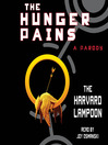 The Hunger Pains (MP3): A Parody