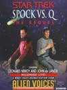 Spock Vs Q (MP3): The Sequel
