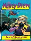 Sea of Suspicion (eBook): The Nancy Drew Files Series, Book 85