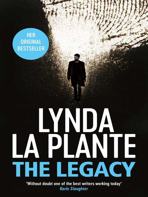The Legacy (eBook): The Legacy Series, Book 1