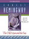 The Old Man and the Sea (MP3)