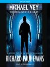 The Prisoner of Cell 25 (MP3): Michael Vey Series, Book 1