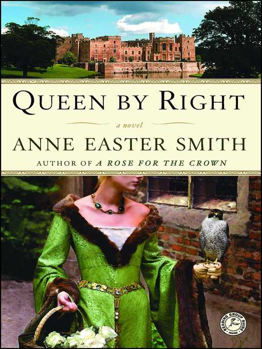 Queen by Right (eBook): A Novel