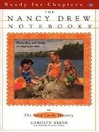 The Sand Castle Mystery (eBook): Nancy Drew Notebooks Series, Book 49