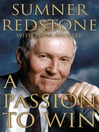 Passion to Win (eBook)