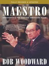 Maestro (eBook): Alan Greenspan and the American Economy