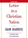 Letter to a Christian Nation (MP3)