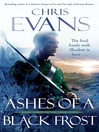 Ashes of a Black Frost (eBook): Iron Elves Series, Book 3