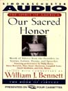 Our Sacred Honor (MP3): Stories Letters Songs Poems Speeches Hymns Birth Nation