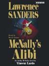 McNally's Alibi (MP3)