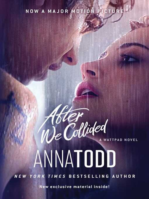 After We Collided (eBook): After Series, Book 2