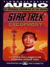 Cacophony (MP3): A Captain Sulu Adventure