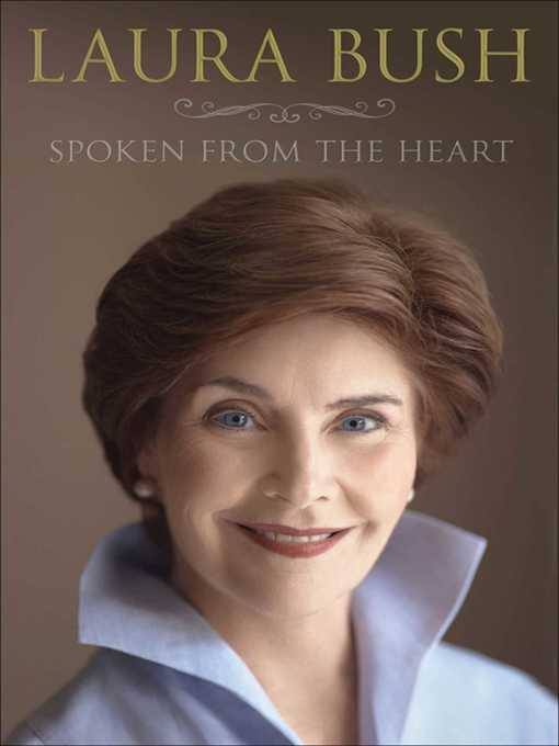 Spoken from the Heart (eBook)