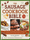 Sausage Cookbook Bible (eBook)