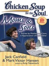 Moms & Sons (eBook): Stories by Mothers and Sons, in Appreciation of Each Other