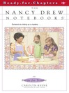 Recipe for Trouble (eBook): The Nancy Drew Notebooks Series, Book 53