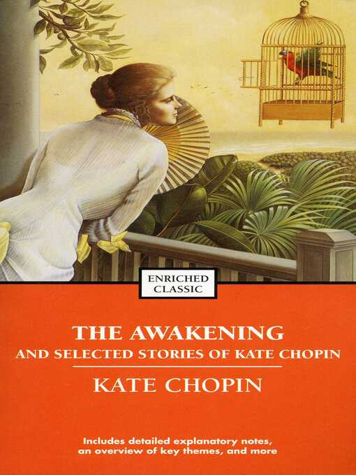 The Awakening and Selected Stories of Kate Chopin (eBook)
