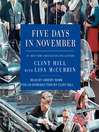 Five Days in November (MP3)