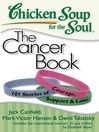 The Cancer Book (eBook): 101 Stories of Courage, Support and Love