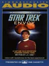 Envoy (MP3): A Captain Sulu Adventure