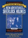 Colonel Warburton's Madness and The Iron Box (MP3): The New Adventures of Sherlock Holmes Series, Episode 8