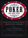 Poker (eBook)