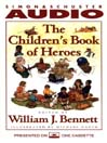 The Children's Book of Heroes (MP3)