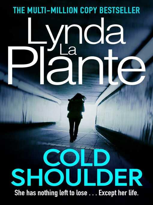 Cold Shoulder (eBook): Lorraine Page Series, Book 1