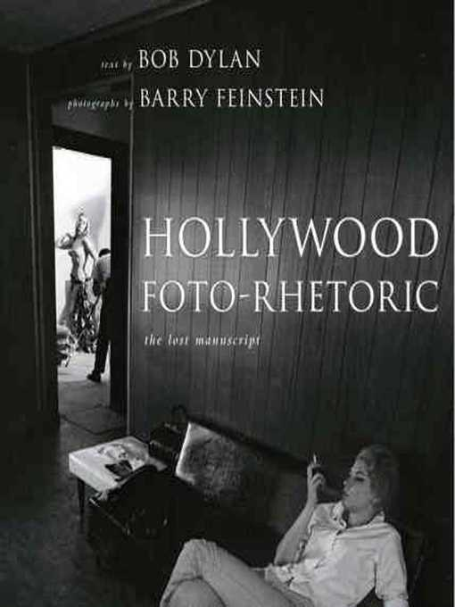 Hollywood Foto-Rhetoric (eBook): The Lost Manuscript