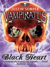 Black Heart (eBook): Vampirates Series, Book 4