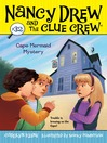 Cape Mermaid Mystery (eBook): Nancy Drew and the Clue Crew Series, Book 32