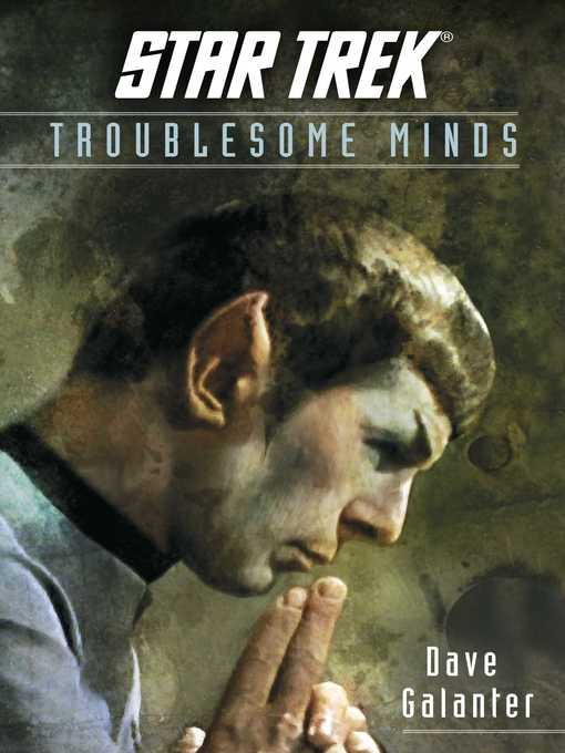 Troublesome Minds (eBook)