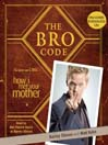 The Bro Code (MP3)