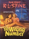 The Wrong Number (eBook)