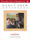 Turkey Trouble (eBook): The Nancy Drew Notebooks Series, Book 56