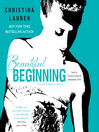 Beautiful Beginning (MP3)
