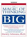 The Magic of Thinking Big (MP3)