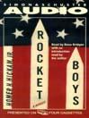 Rocket Boys (MP3): A Memoir