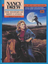 The Mystery of Misty Canyon (eBook): Nancy Drew Series, Book 86