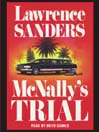 McNally's Trial (MP3)