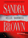 Hello, Darkness (MP3): A Novel