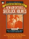 The Case of the Out of Date Murder and The Waltz of Death (MP3): The New Adventures of Sherlock Holmes Series, Episode 7