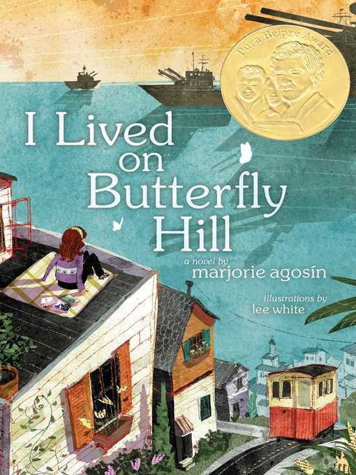 I Lived on Butterfly Hill (eBook)