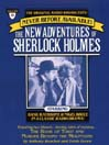 The Book of Tobit and The Murder Beyond the Mountains (MP3): The New Adventures of Sherlock Holmes Series, Episode 19