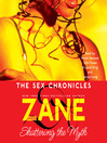 Zane's the Sex Chronicles (MP3)