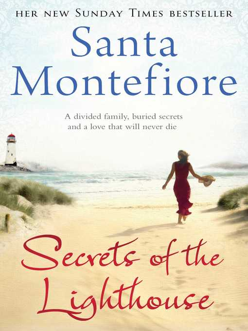 Secrets of the Lighthouse (eBook)