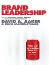 Brand Leadership (eBook)