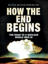 How the End Begins (eBook)