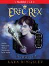 The Dragon's Eye (MP3): Erec Rex Series, Book 1