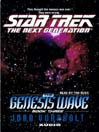 The Genesis Wave, Book 3 (MP3)